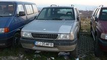 Dezmembrez,Piese Opel Frontera A 2000 benzina 4 us...