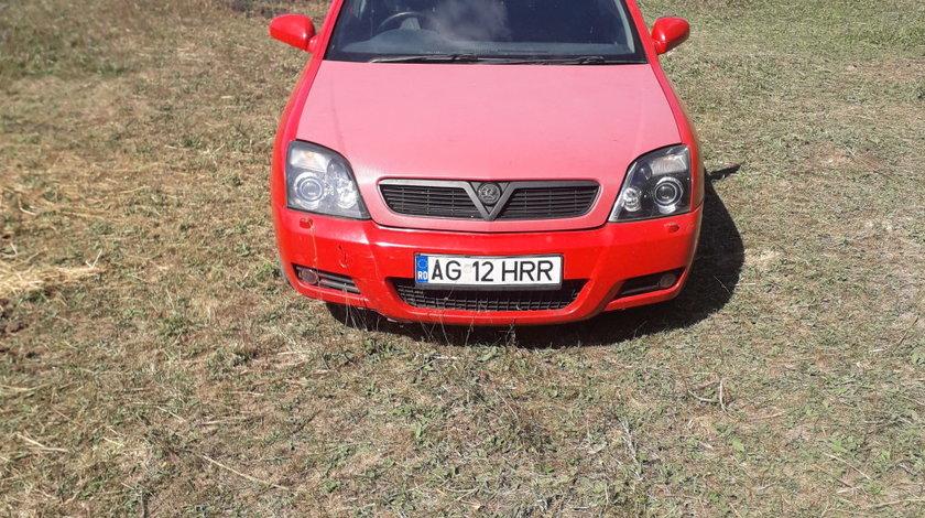 Dezmembrez/piese Opel Vectra C Gts1.9cdti Z19DTH 150cp