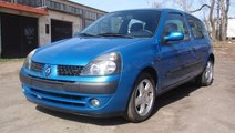 Dezmembrez,Piese Renault Clio 2 Hatchback 4 usi 1....