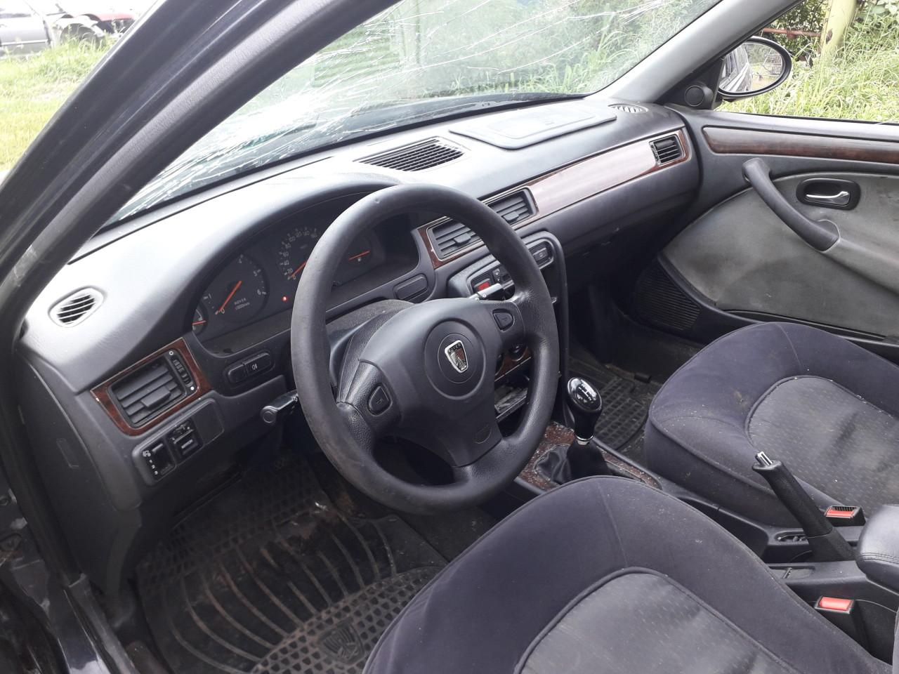 Dezmembrez/piese Rover 45 2.0d 101cp model 1999-2005