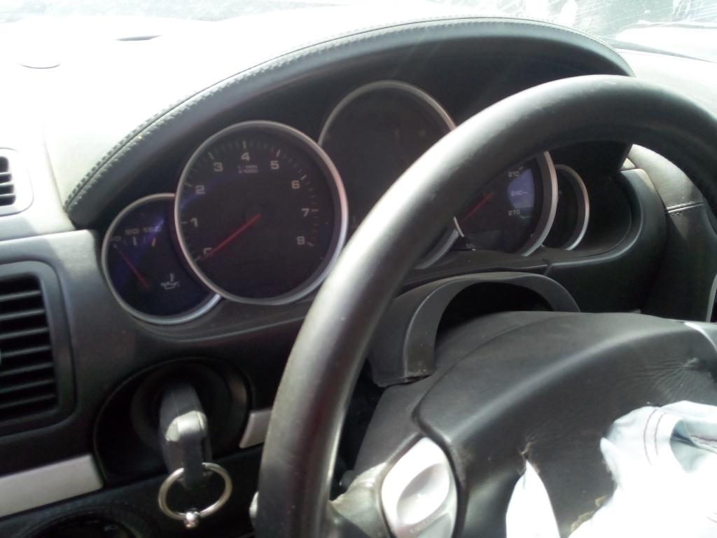 Dezmembrez Porsche Cayenne 2006