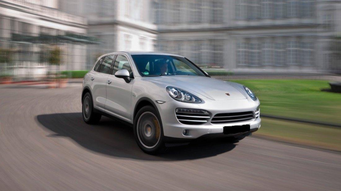 Dezmembrez Porsche Cayenne 2010
