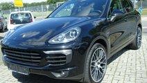 Dezmembrez Porsche Cayenne 2016 facelift