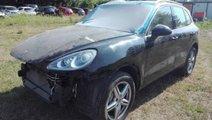 Dezmembrez Porsche Cayenne an 2012 motor 3.0 diese...