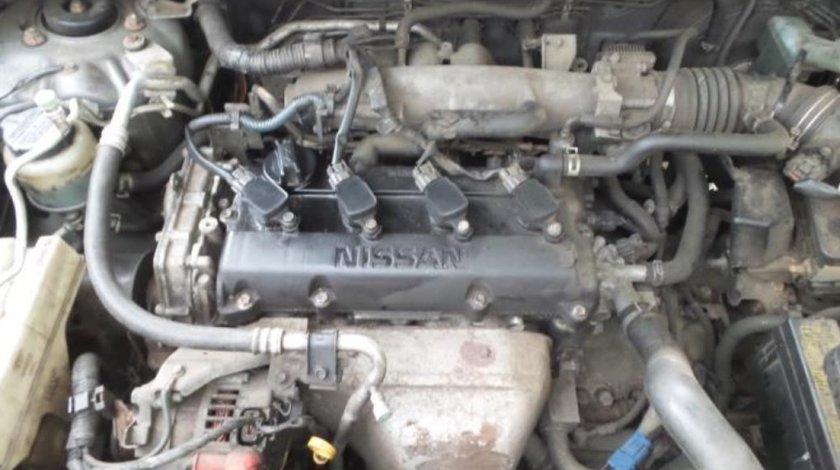 Dezmembrez ps componente motor Nissan X-Trail t30,2.0 benzina,QR2.0DE