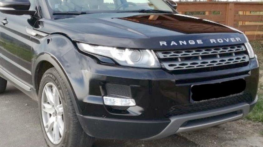 Dezmembrez Range Rover Evoque 2.2D an 2012