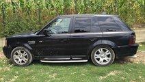 Dezmembrez Range Rover Sport