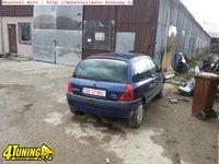 Dezmembrez Renault Clio 1 4 an 2000 putere 55kw motor 1390 cm3