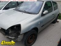 Dezmembrez RENAULT CLIO 1 5DCI 60 KW 2003