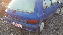 DEZMEMBREZ RENAULT CLIO 1 9D AN 1995