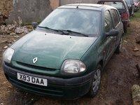 Dezmembrez Renault Clio 2 an 2000
