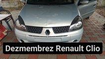 Dezmembrez Renault Clio 2, euro 3, 1.5 dci, model ...