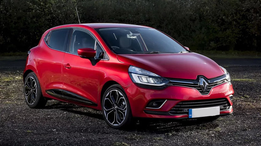 Dezmembrez Renault Clio 2017