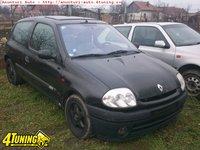 Dezmembrez Renault Clio an 2001 motor 1.4 benzina cutie automata