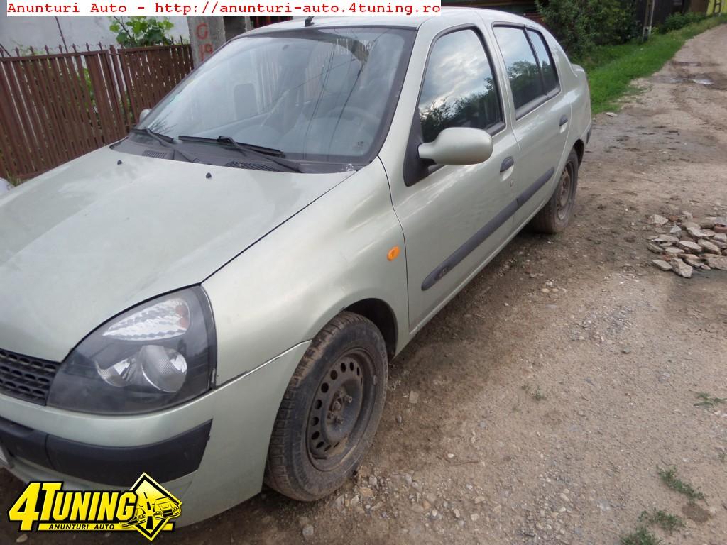 Dezmembrez Renault Clio Symbol Ii 2 1 2 1 5 Dci