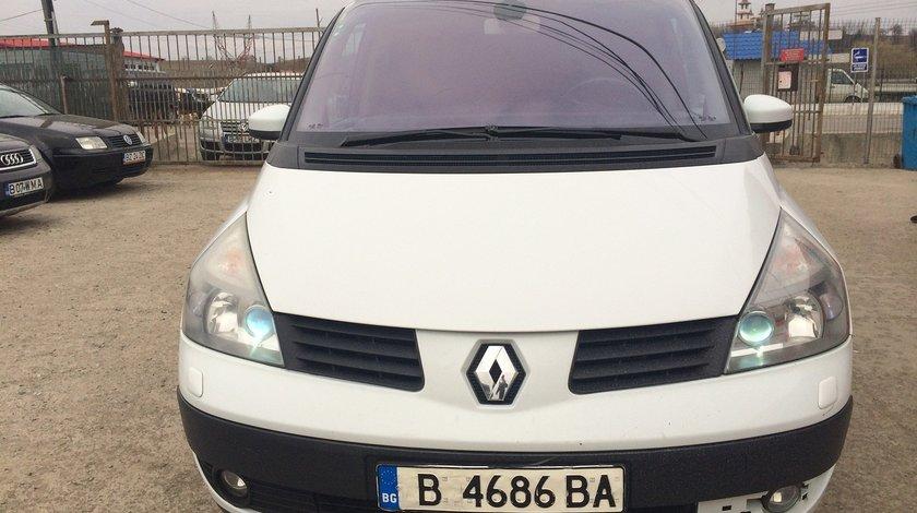 Dezmembrez Renault Espace 2,2 dci 2004
