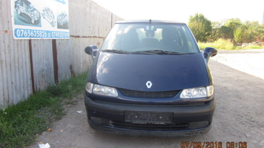 Dezmembrez Renault Espace- 2.2dci ;2002
