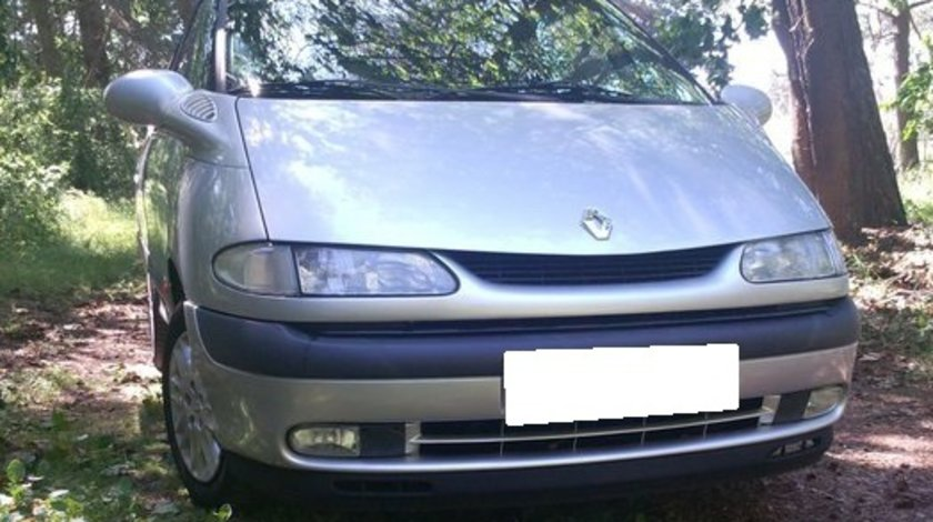 Dezmembrez Renault Espace III, an fabr. 2001, 2.2dCi