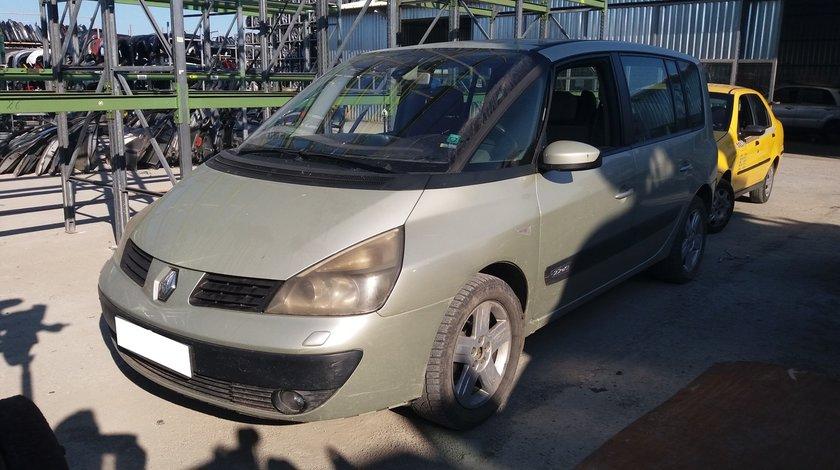 Dezmembrez Renault Espace IV, an fabr. 2003, 2.2D DCi