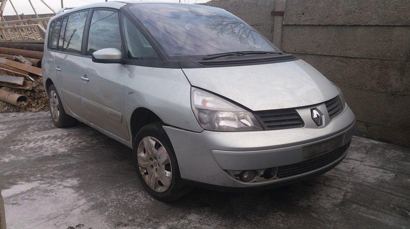 Dezmembrez Renault Espace IV, an fabr. 2004, 2.2D DCi