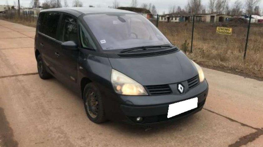 Dezmembrez Renault Grand Espace IV, an fabr. 2004, 1.9D DCi