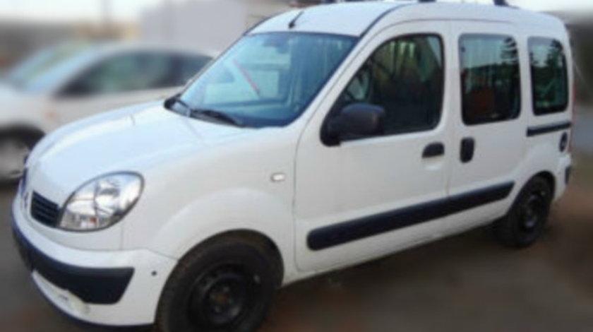 Dezmembrez Renault Kangoo an fabr.2001,1.9D