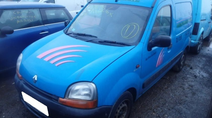 Dezmembrez Renault Kangoo, an fabr. 2002, 1.5D dCi