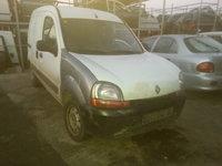 Dezmembrez Renault Kangoo, an fabr. 2002, 1.9D