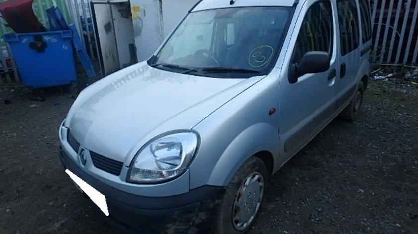 Dezmembrez Renault Kangoo, an fabr. 2003, 1.5DCi
