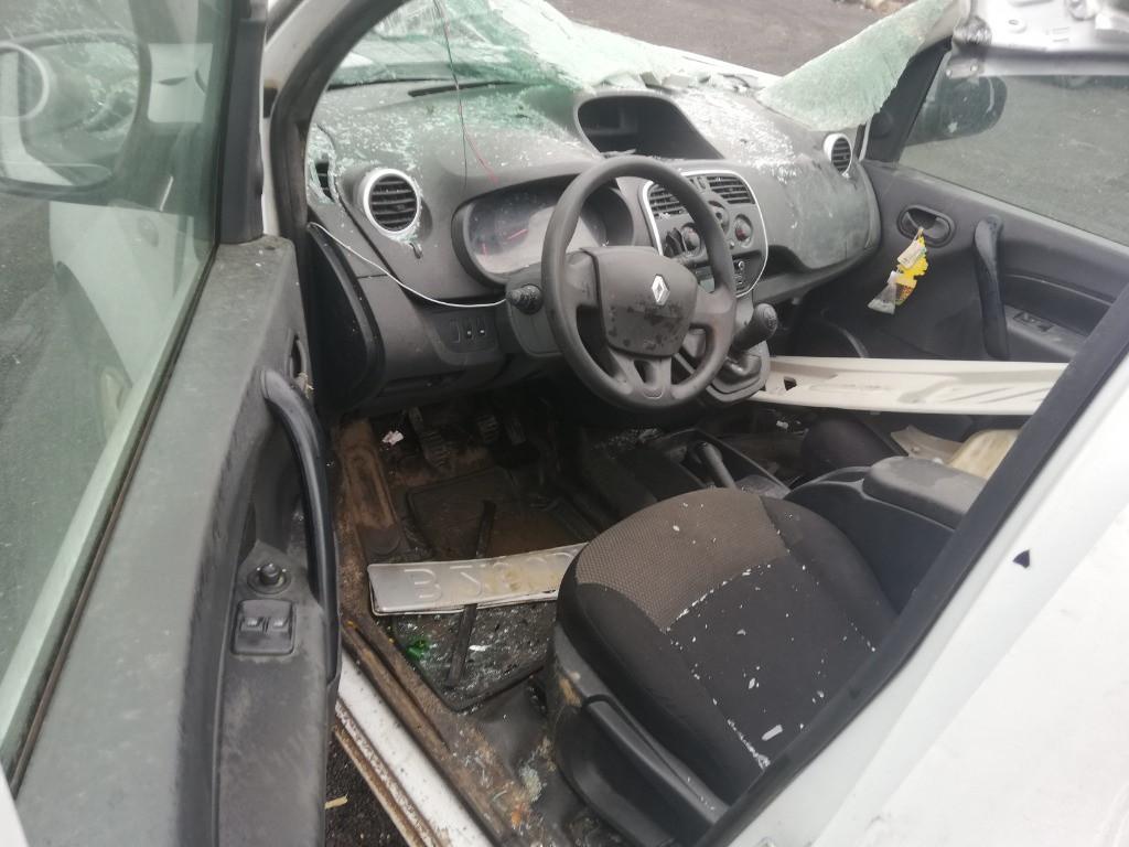 Dezmembrez Renault Kangoo FW51 1.5 dCI 90 cai Euro 6 motor K9KE628 K9KE6 K9K628 an 2017