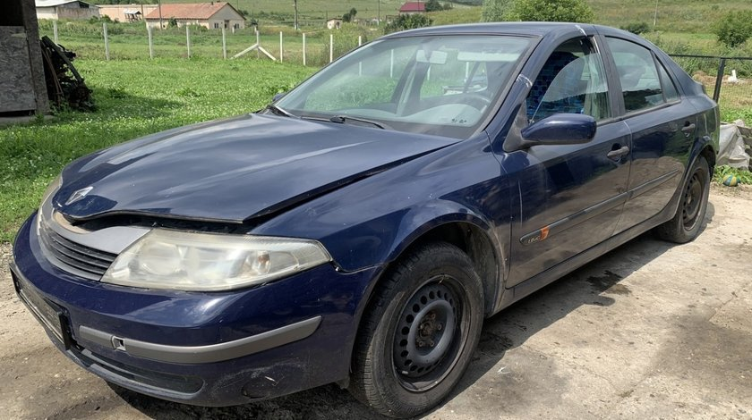 Dezmembrez Renault Laguna 2 2002 1.9 DCI