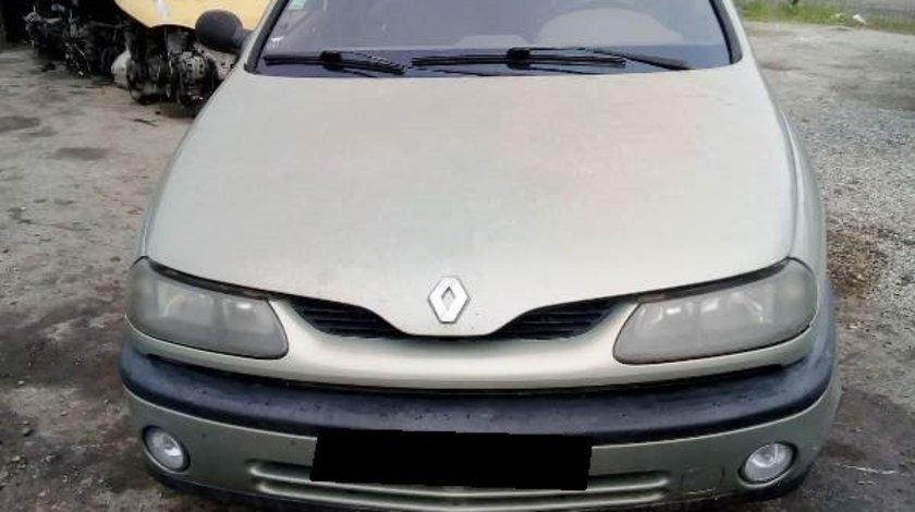 Dezmembrez Renault Laguna 2.2dt (2188cc-83kw-113hp) 1999; 5-hatchback