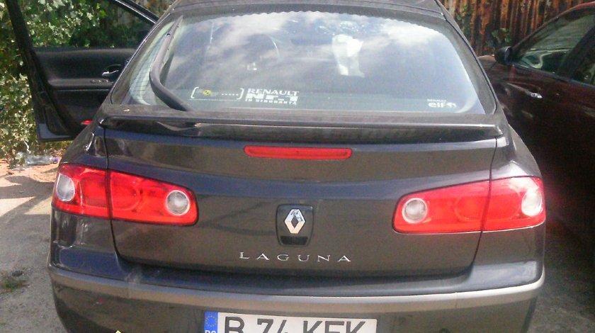 Dezmembrez Renault Laguna 2 an 2008