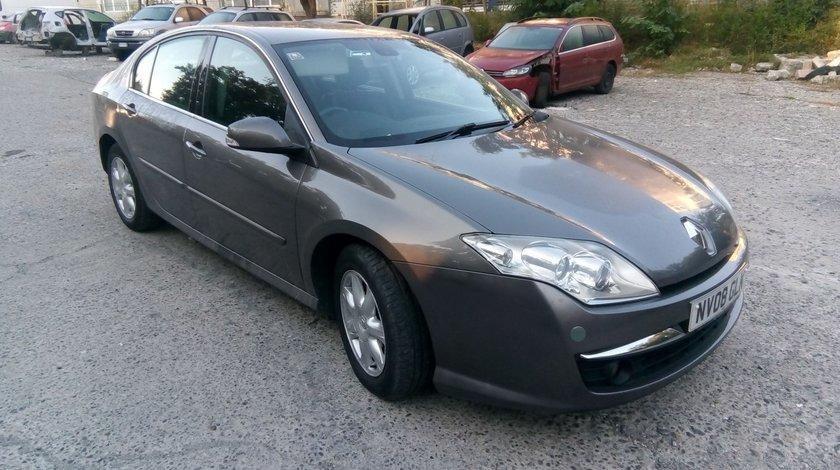 Dezmembrez Renault Laguna 2008 Hatchback 1.5dCi