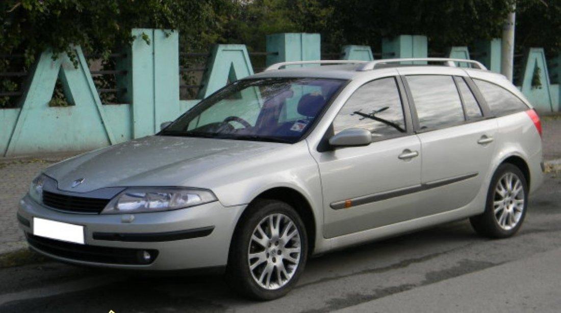 Dezmembrez Renault Laguna II 1 6i 1 8i 2 0 IDE 1 9dCi hatchback si caravan