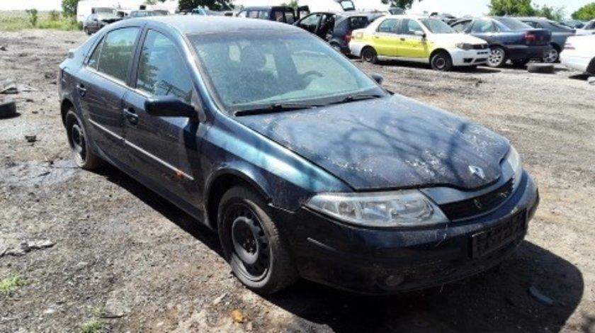 Dezmembrez Renault Laguna II