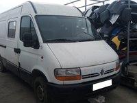 Dezmembrez Renault Master II an fabr. 1999, 2.5DCi