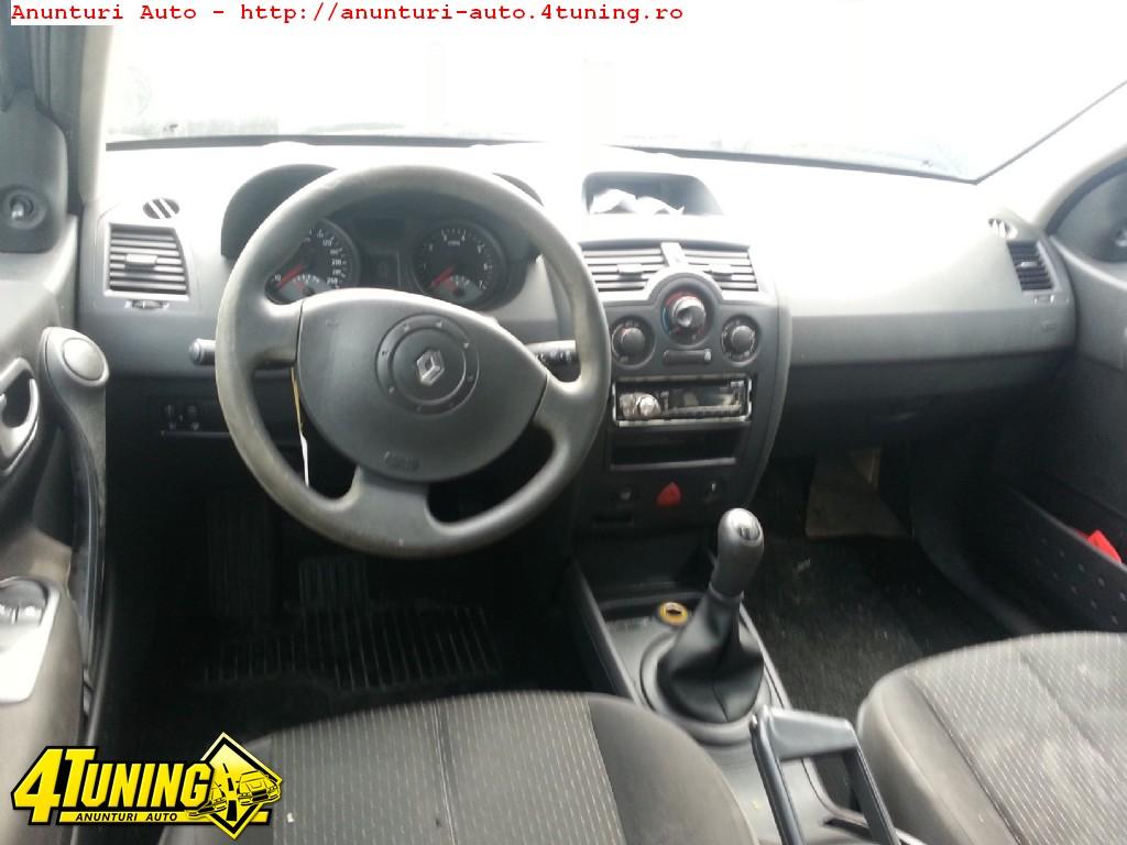 Dezmembrez Renault Megan 1 5 dci din 2004