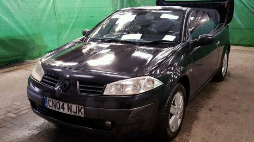 Dezmembrez Renault Megane 1.6benz