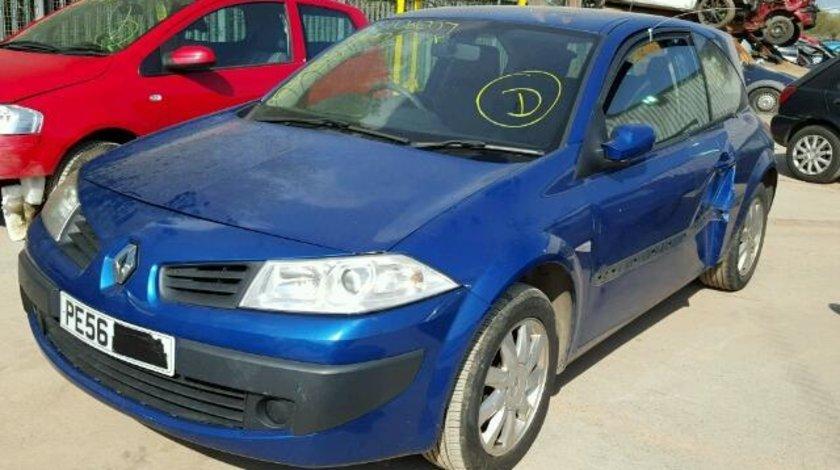 Dezmembrez Renault Megane 2 1.5dci