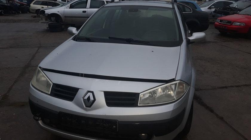 Dezmembrez Renault Megane 2 1.6 16v 2005 Cu Garantie