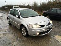 Dezmembrez Renault Megane 2 1.6 16v
