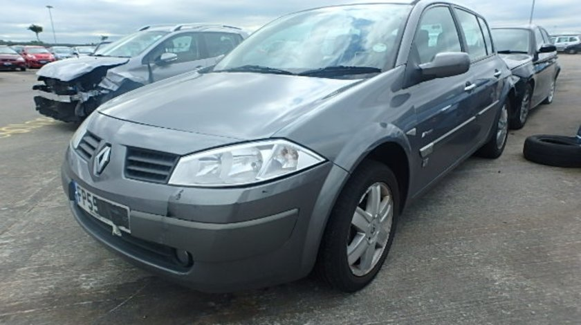 Dezmembrez Renault Megane 2, 1.9dci