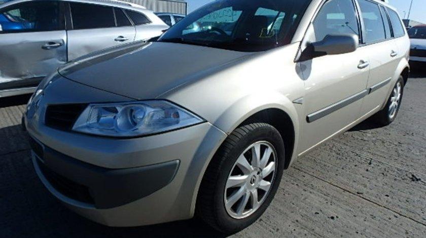Dezmembrez Renault Megane 2 combi, 1.5dci