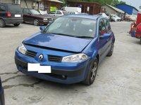 Dezmembrez Renault Megane  2 din 2003, 1.6B