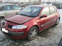 Dezmembrez Renault Megane  2 din 2003,1.9d,