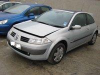 Dezmembrez Renault Megane 2 din 2004, 1.5dci (60, 80 si 100 cp),