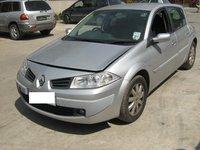 Dezmembrez Renault Megane  2 din 2006, 1.5dci (60, 80 si 100 cp),