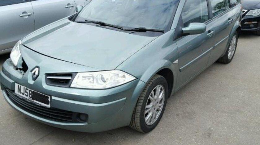 Dezmembrez Renault Megane 2 facelift 1.6b
