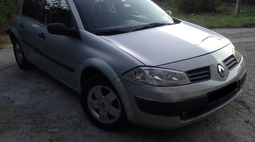 DEZMEMBREZ RENAULT Megane 2 Hatchback 1.5 DCI 2004 74 kw